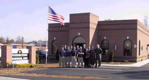Protection Systems Headquarters